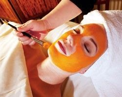 November's Treatment of the Month at Aspasia's Boutique & Studio in Campbellville is the Pumpkin Peel Deluxe Facial