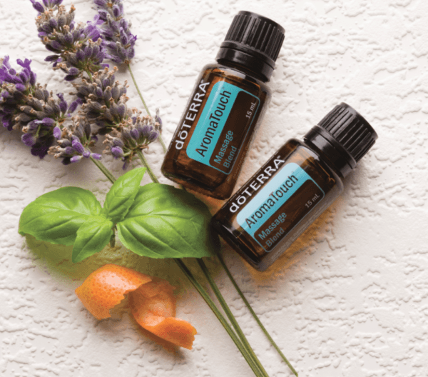 Aromatherapy Services using doTERRA Essential Oils are offered at Aspasia's Studio in Cambellville, close to Milton, ON